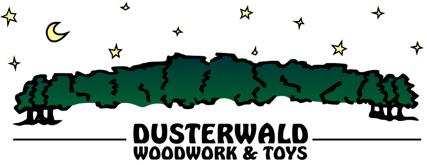 Dusterwald Woodwork & Toys