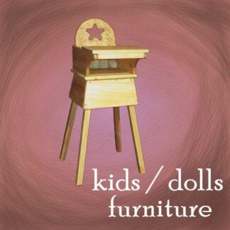 Kids / Dolls Furniture