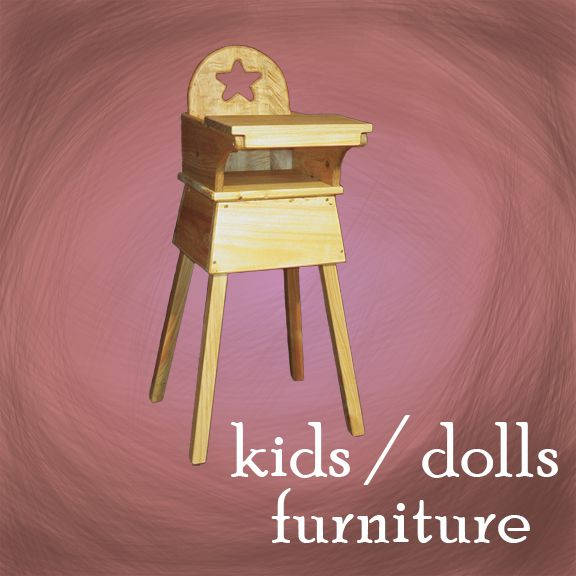 Kids / Dolls Furniture